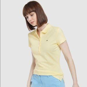 Tommy Hilfiger Classic Women's Polo NWT